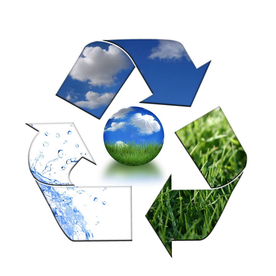 help the environment by recycling | isiboro secure